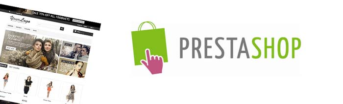 Prestashop-onlineshop